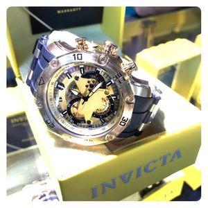 Invicta pro diver special edition limited